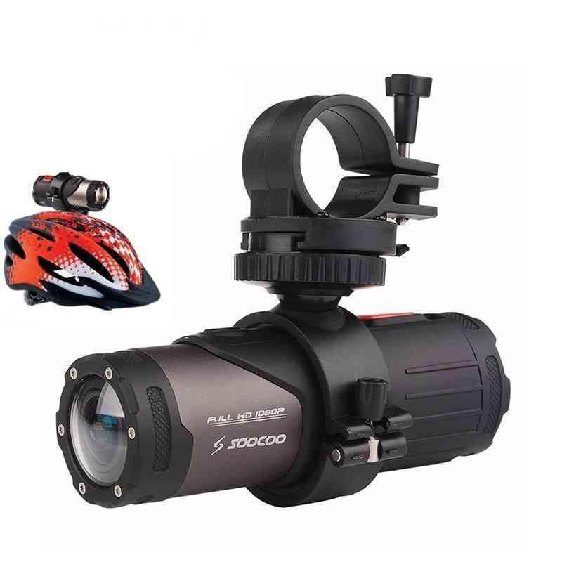 Full Hd 1080p, Waterproof, Wifi Action Sports Video Camera