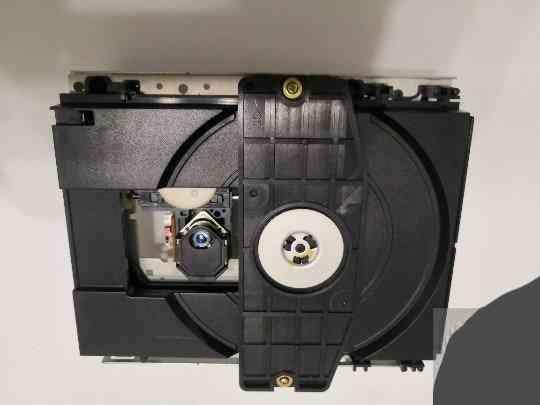 Original Cd Audio Player Driver - Movement Mechanical Device