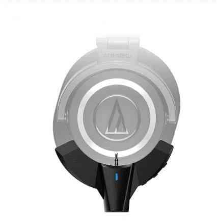 Bluetooth 5.0 Adapter For Audio-amplifier With Noise Cancellation Technology