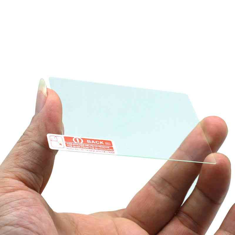9h Tempered Glass - Lcd Screen Protector