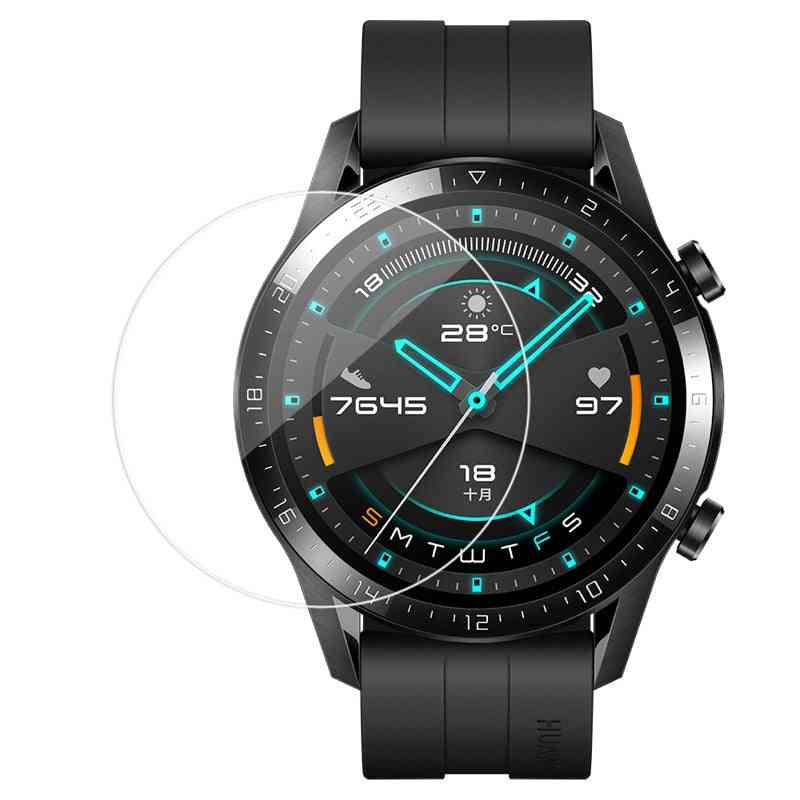 Tempered Glass Screen Protector For Watch