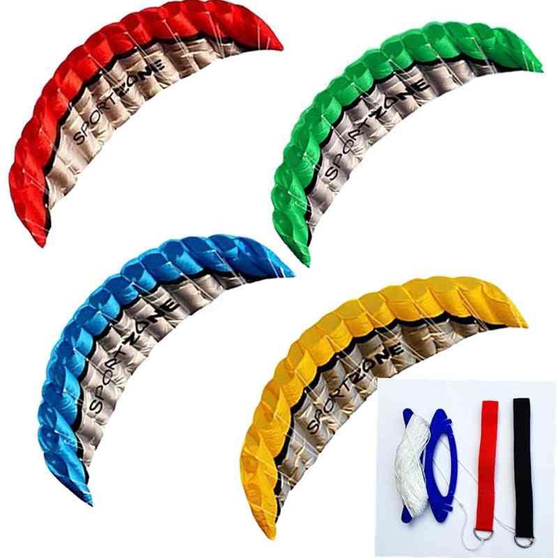High Quality Dual Line Parafoil Parachute - Beach Kite