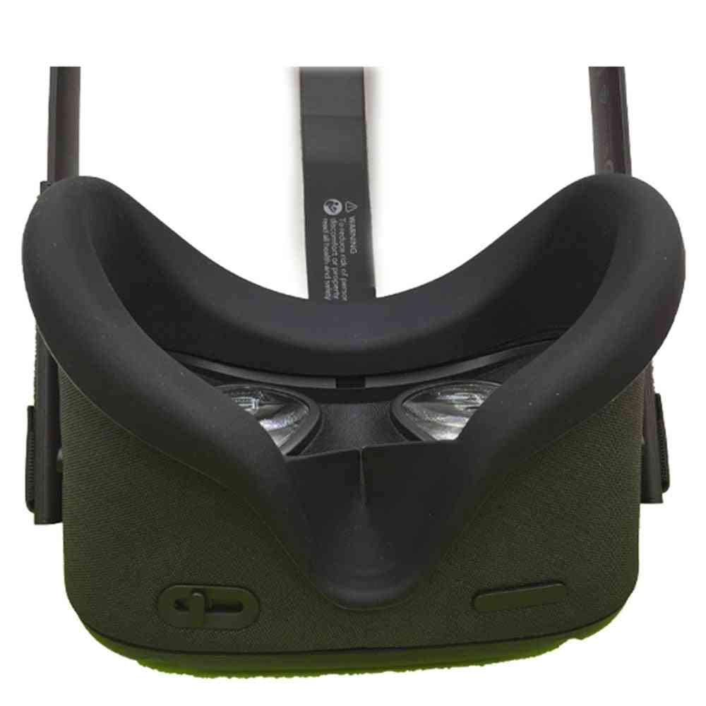 Unisex Anti-sweat, Anti-leakage Light Blocking Eye Cover Pad For Oculus Quest