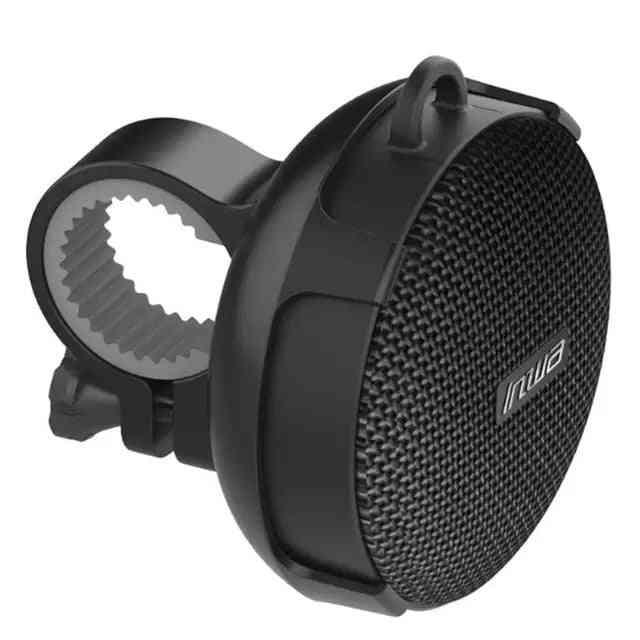 Outdoor Portable  - Waterproof Bicycle Bluetooth Speaker