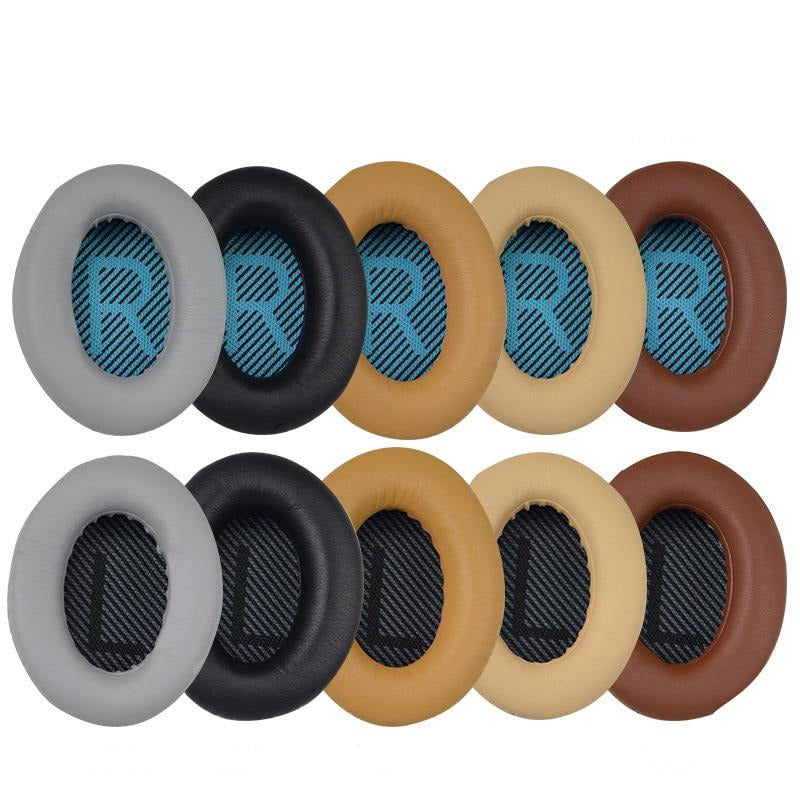 Replacement Earpads Cushion For Bose Quiet