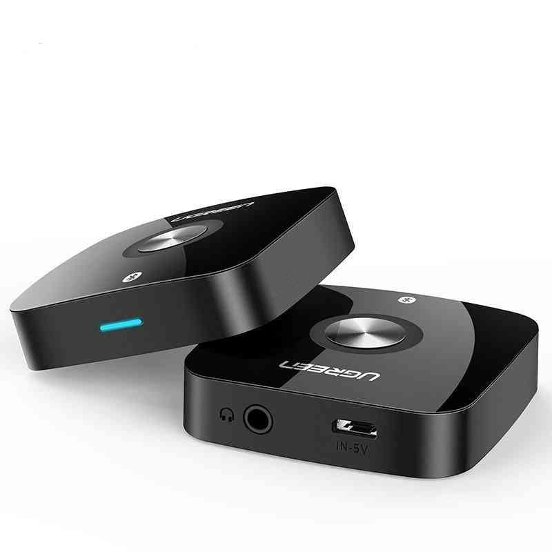 Bluetooth 5.0 Receiver Audio 3.5mm Wireless Music Adapter With Edr