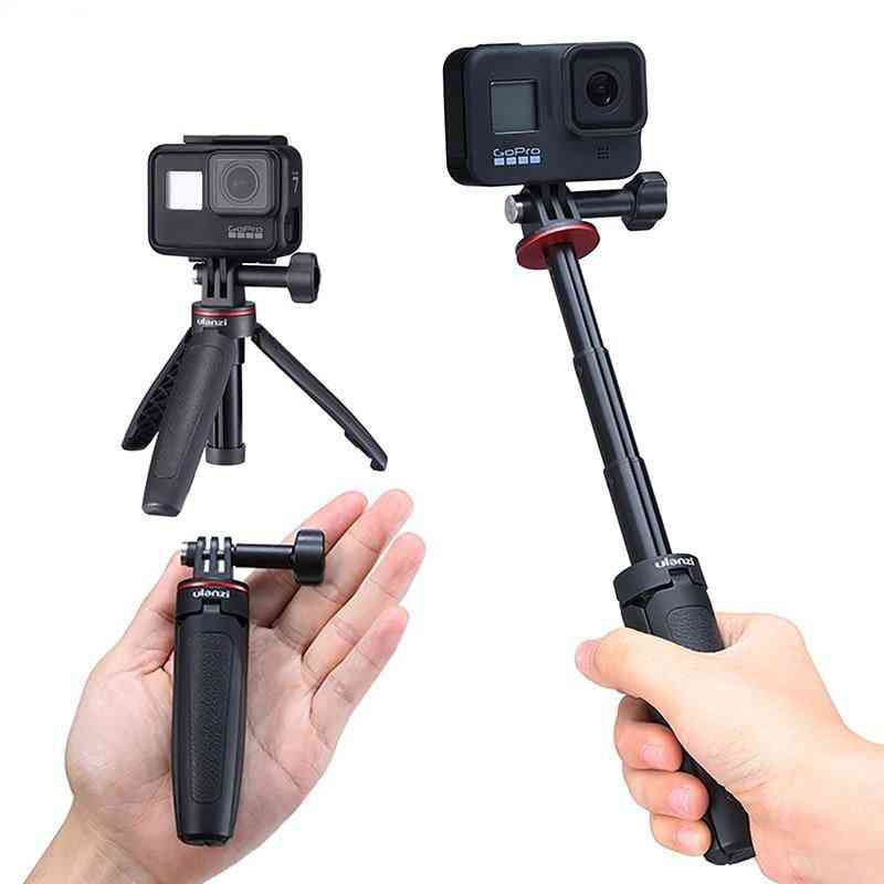 Universal Extend Portable - Selfie Vlog Tripod