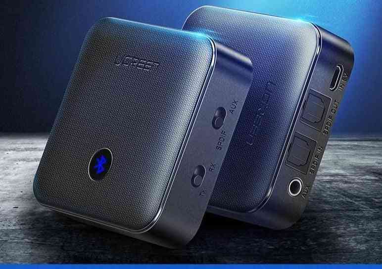Bluetooth 5.0 Receiver Transmitter,for Tv Headphone