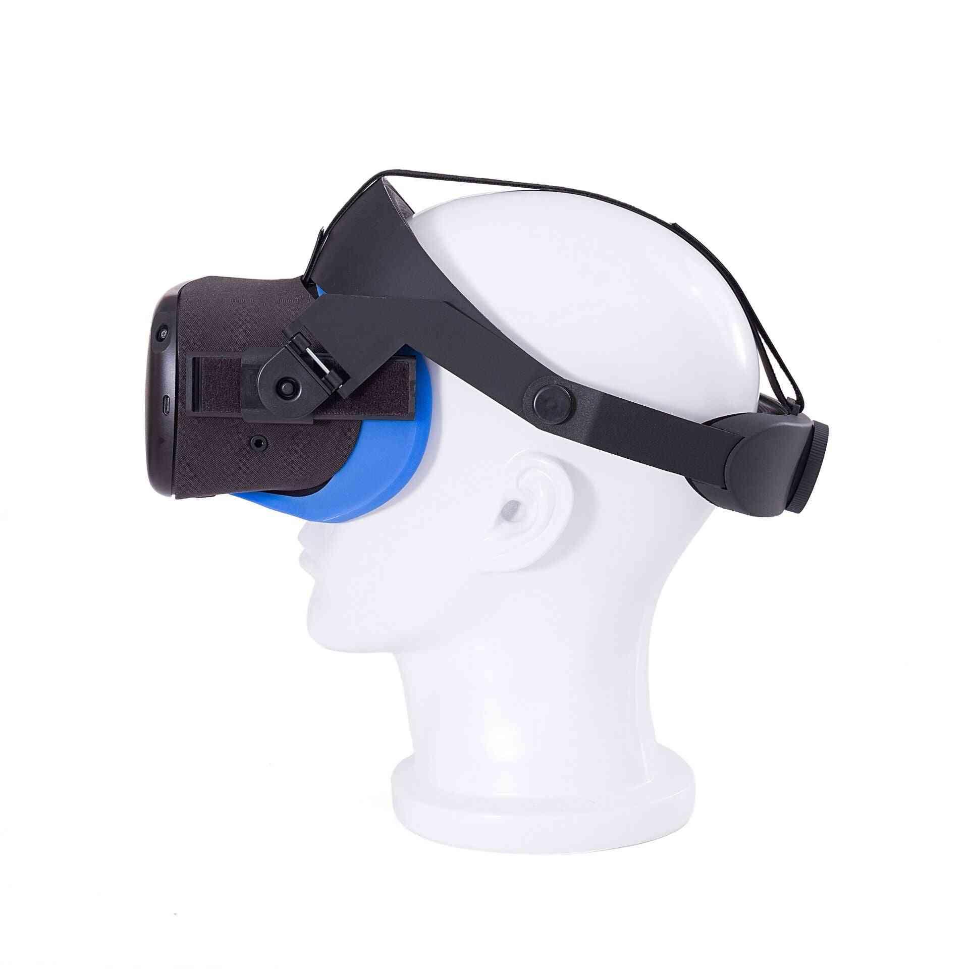 Halo Strap-comfortable And Adjustable, Virtual Reality Headwear