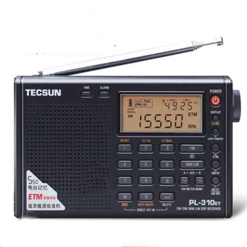 Full Band Radio, Digital Demodulator