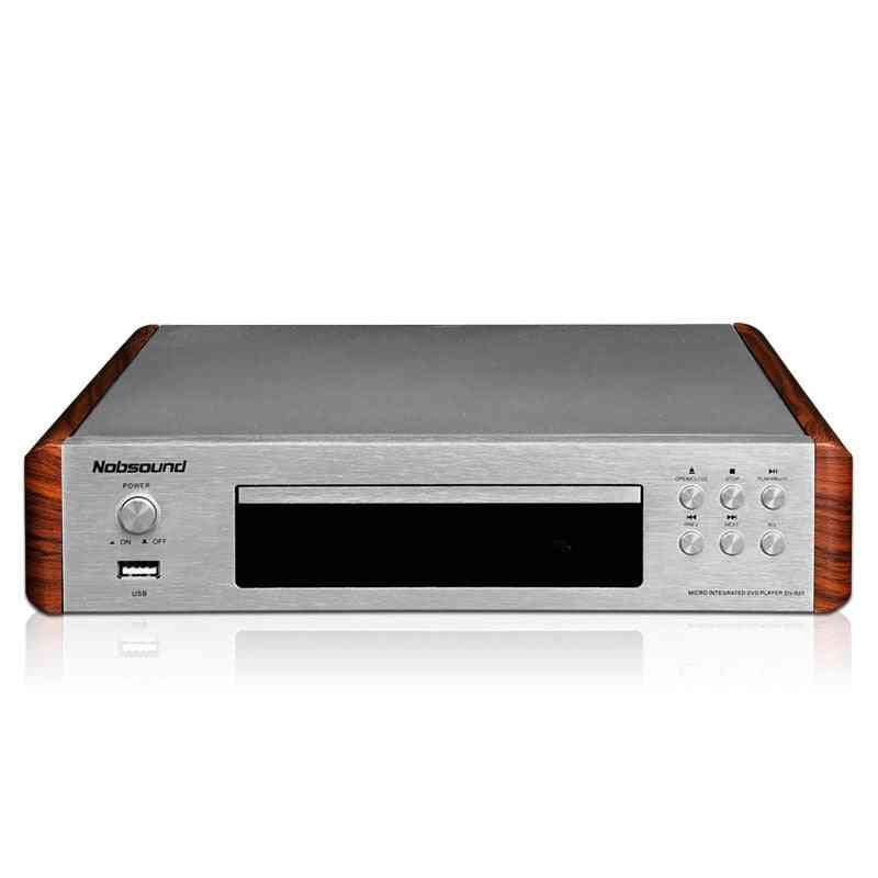 Children Hd Dvd & Vcd Player For All Regions