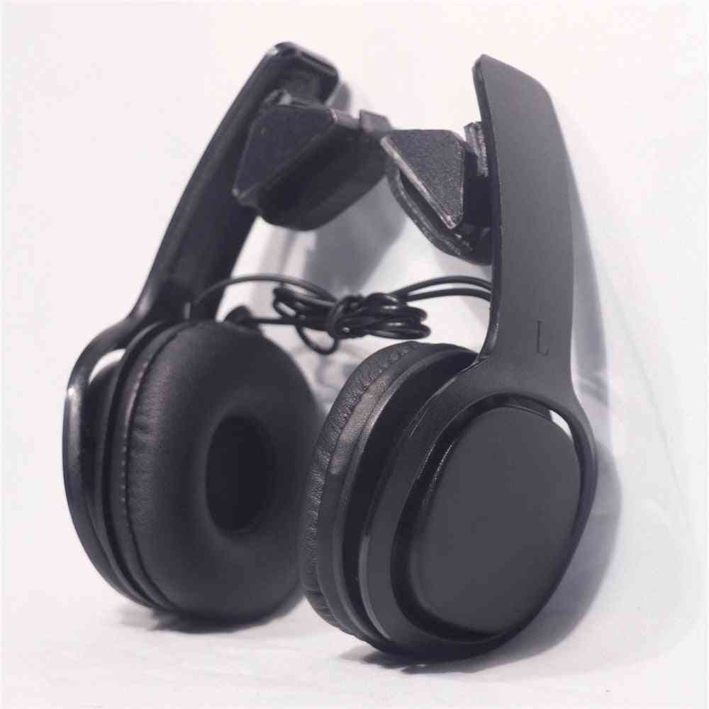 Vr Game Enclosed Headphone For Oculus Quest/ Rift S