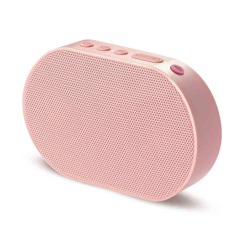 Bluetooth Portable Speaker - Wifi Wireless Outdoor Sound Box Work With Amazon Alexa