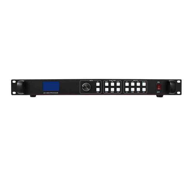 Ams-lvp613s Video Processor - Sdi Input Support 2 Sending Cards