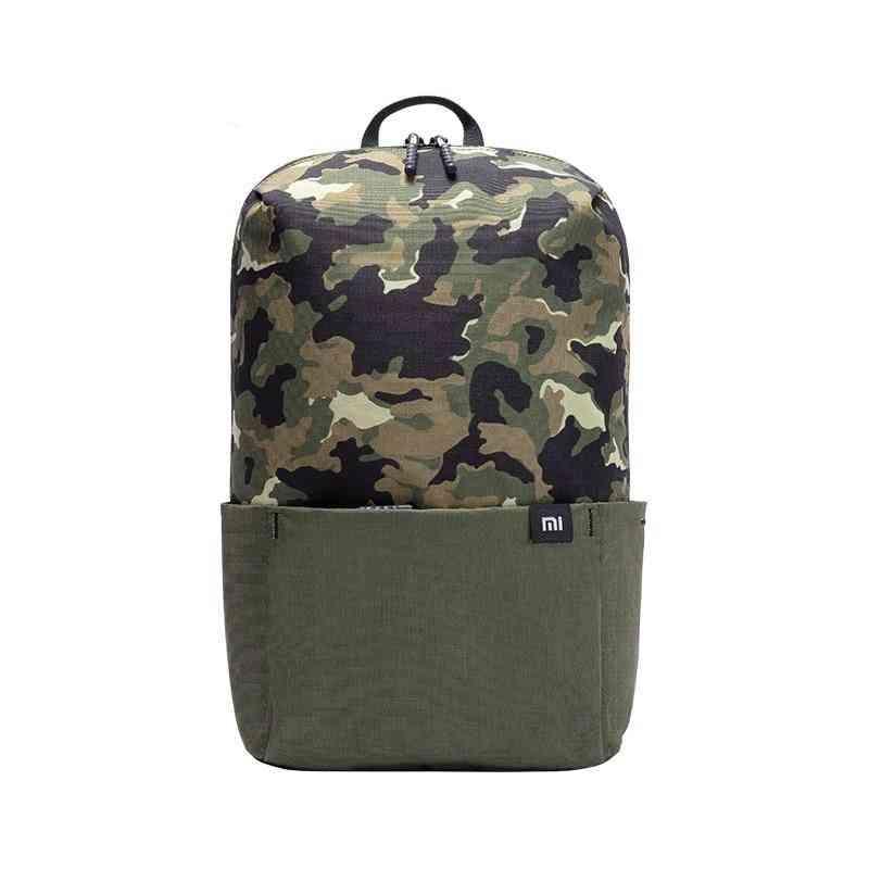Mini Backpack Bag - Water Repellent