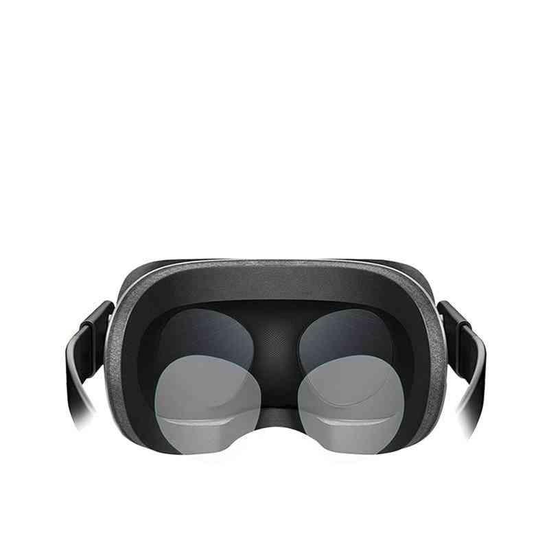 Anti-scratch, Dust-proof Lens Protector-hd Transparent Film For Oculus Quest/rift S/go