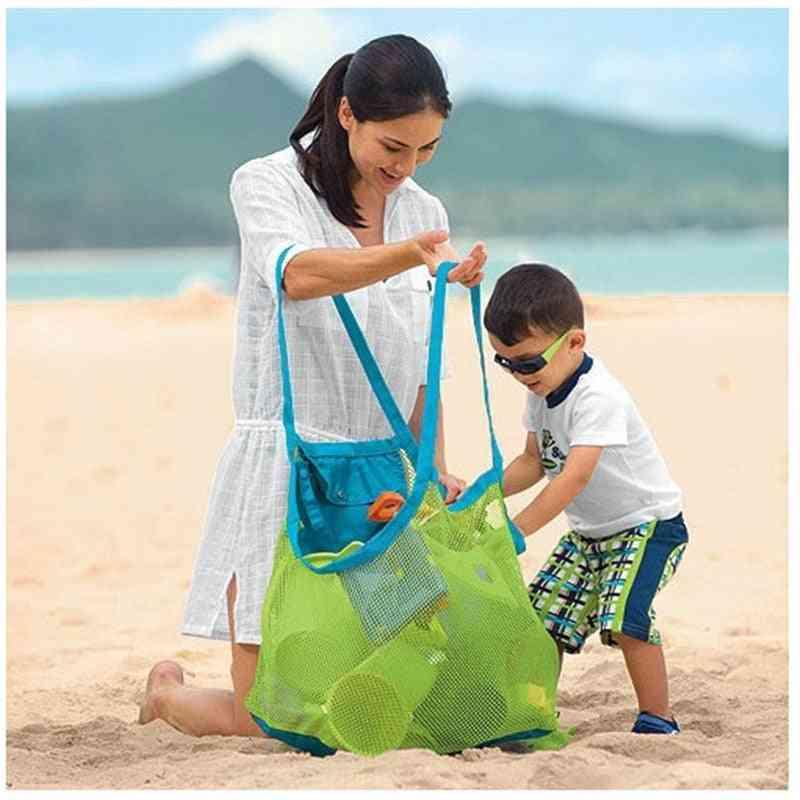Beach Bag - Indoor / Outdoor Swimming Sport Storage For