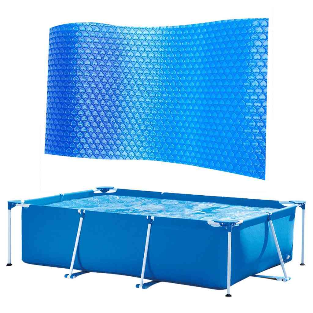Swimming Pool Cover Protector - Foot Above Ground Protection