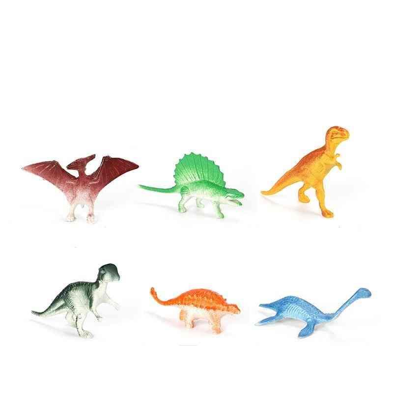 Mini Cute Simulation Animal Small Figures