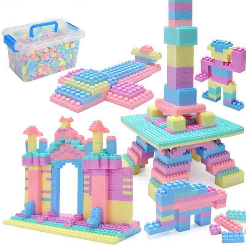 Building-blocks City Toys, Education Bricks Block