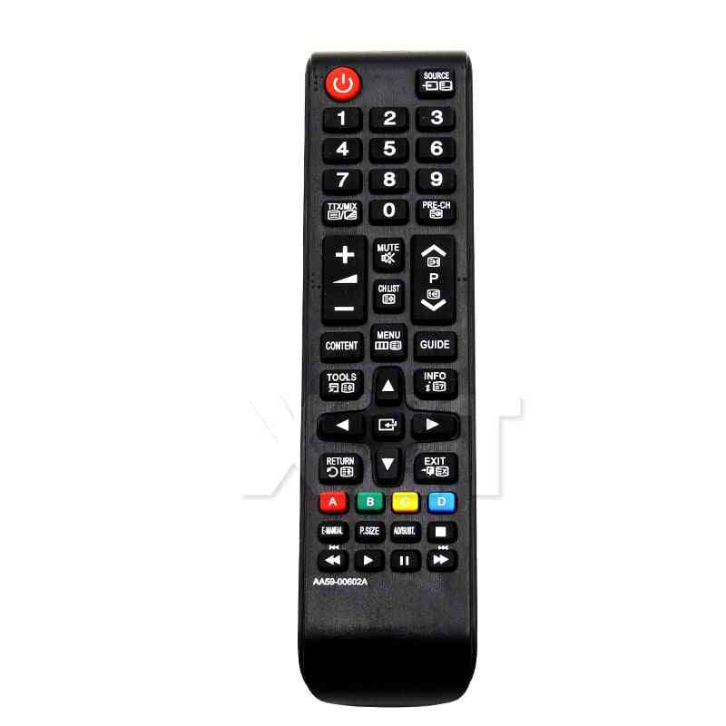 Remote Control For Samsung Hd Led Tv