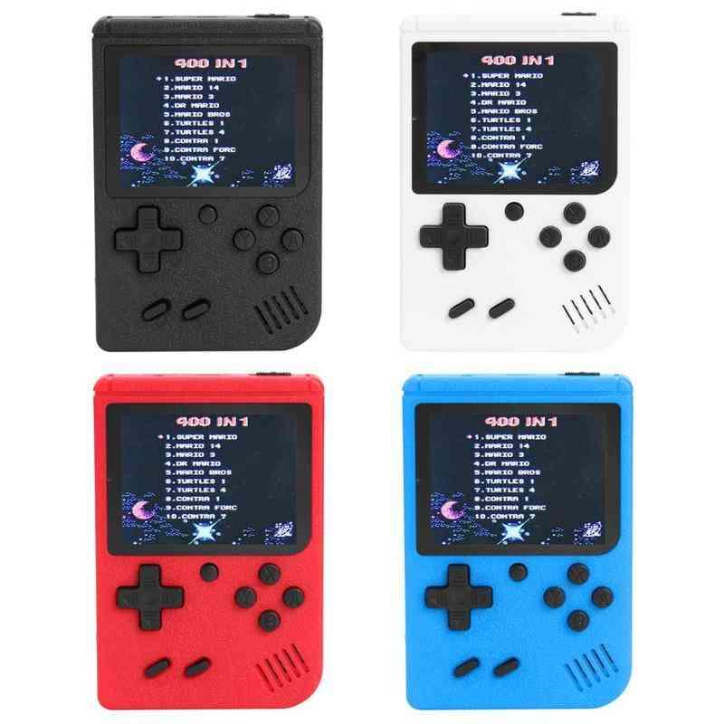 Handheld Video Games Console - 3.0 Inch Screen, Mini Pocket Gamepads