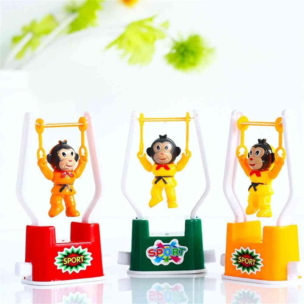 Creative Special Monkey Animal Artistic Gymnastics Toy