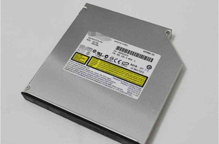 Dvd, Cd Rw Burner - Writer, Optical Drive For Laptop Notebook