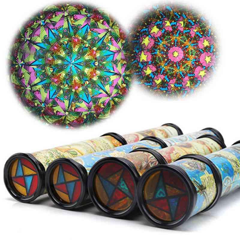 Magic Kaleidoscope - Educational Toy