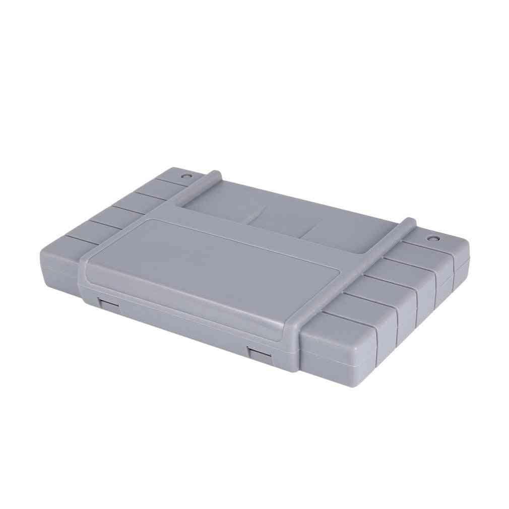 Classic Vintage 16 Bit Drive Flash Cartridge Game Card