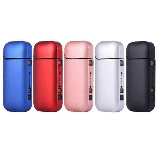 Fashion Colorful Cigarette Full Protective Case