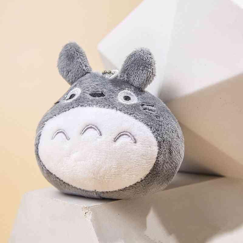 10cm Plush Stuffed Soft Pendant Dollstoy