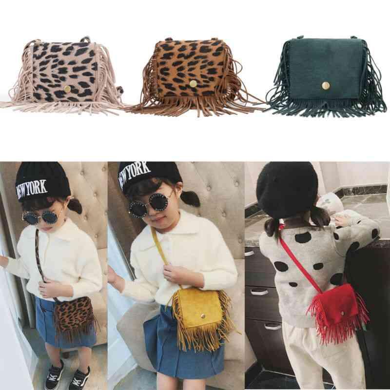 Mini Messenger Bag Kids Handbags