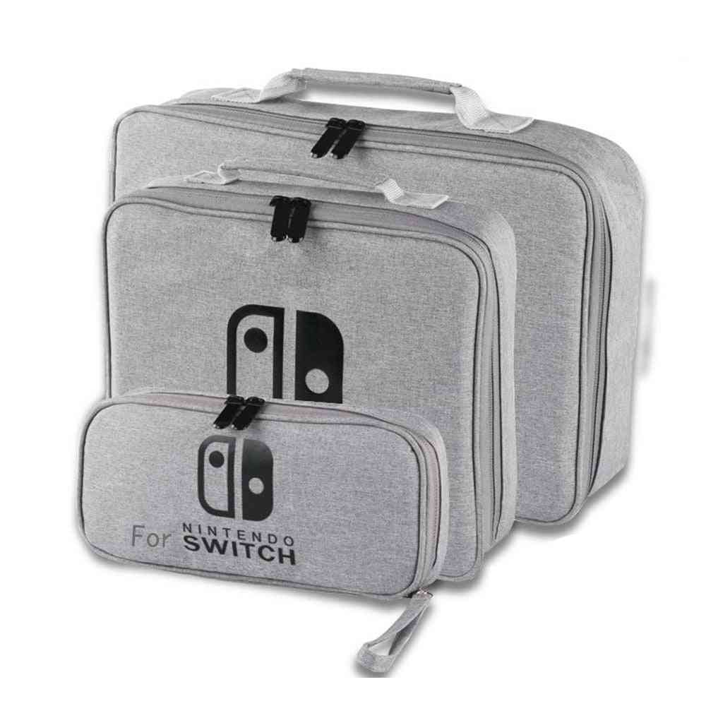 Storage Bag For Nintendo Switch Game Console-protective Case