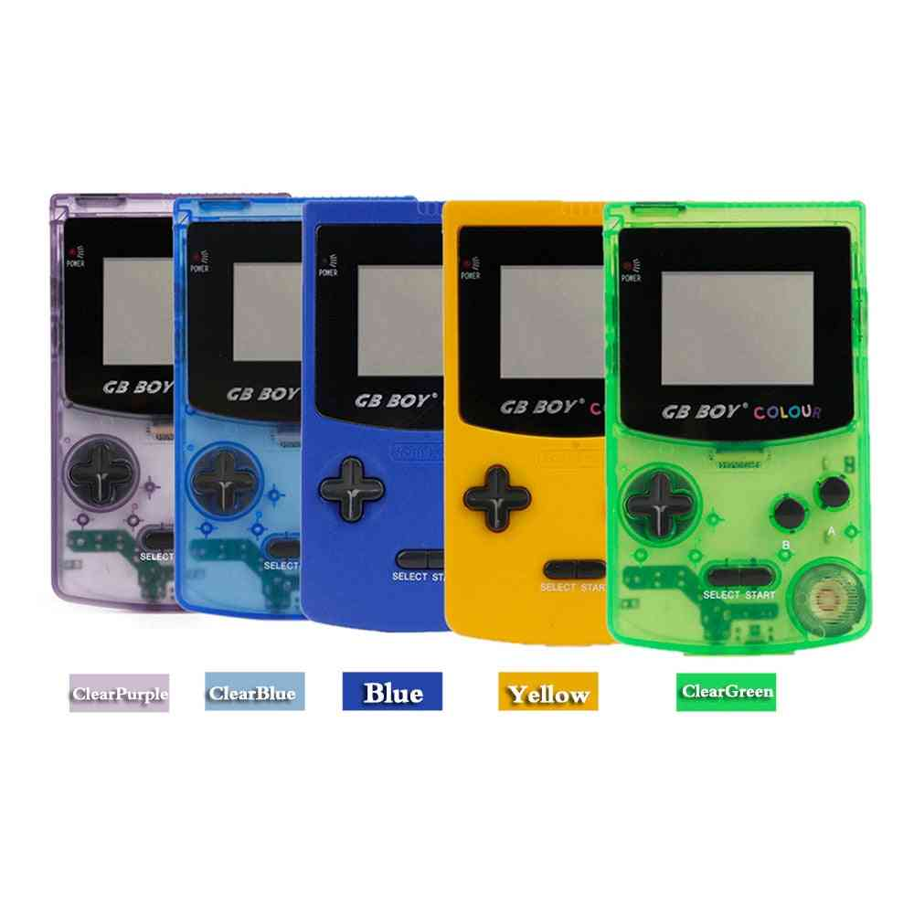 Color Handheld Game Player, 2.7