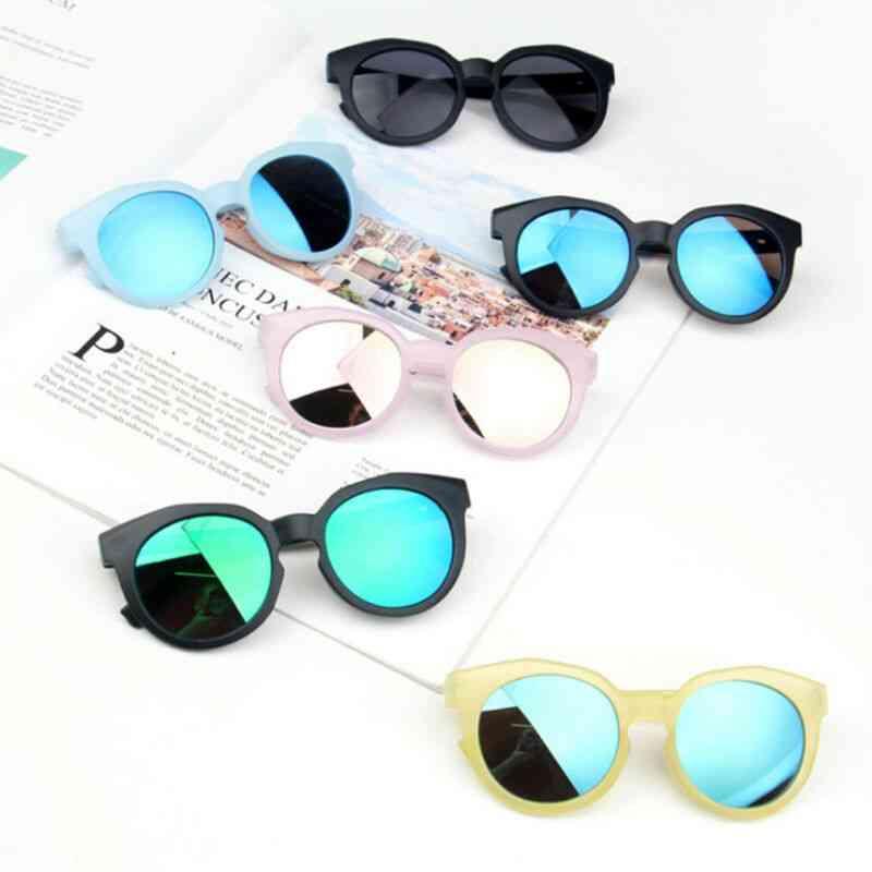 Anti-uv Sunglasses Eyewear ,glasses Shades Goggles Protection For Children