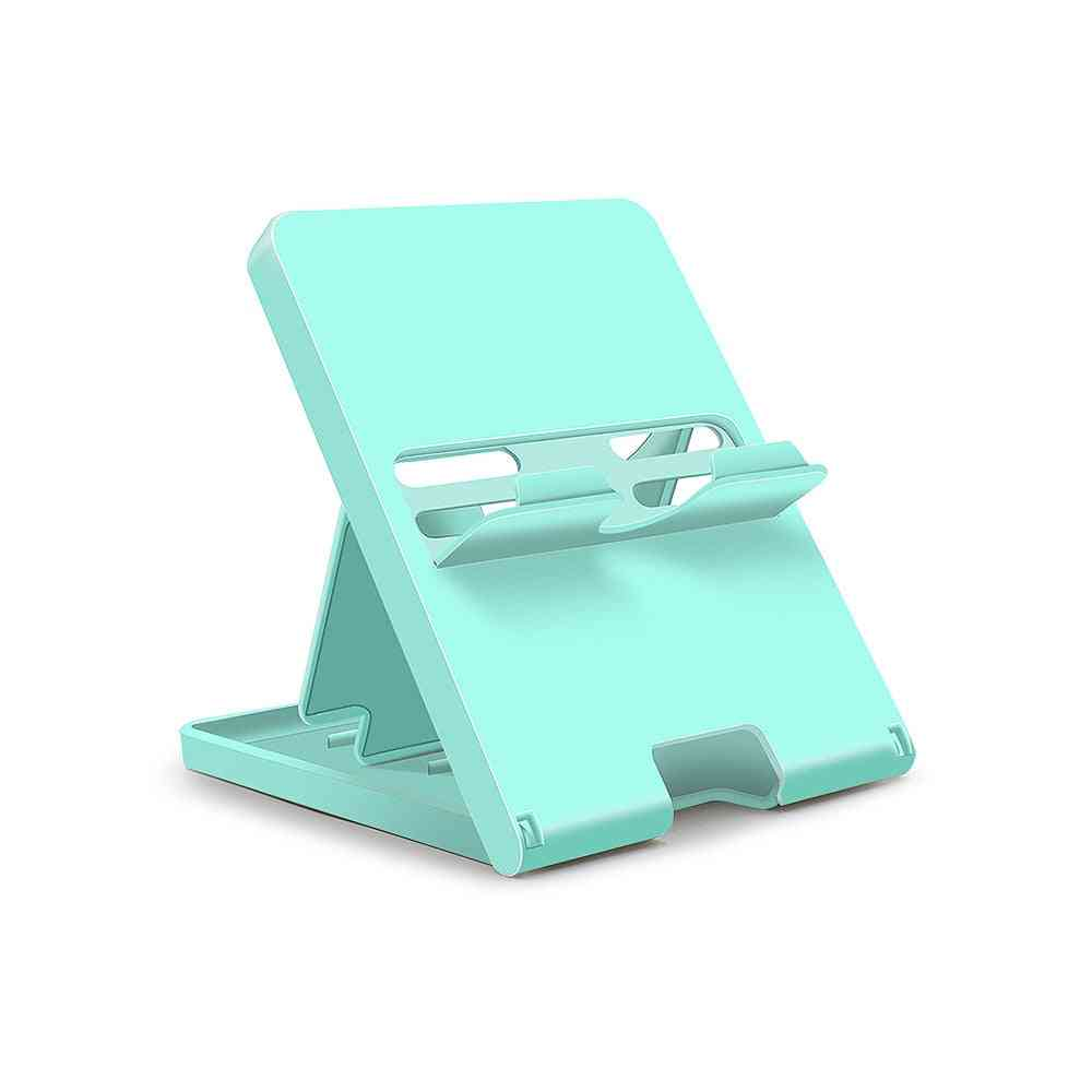 Adjustable Holder Stand For Nintendo Switch Game Chassis Bracket