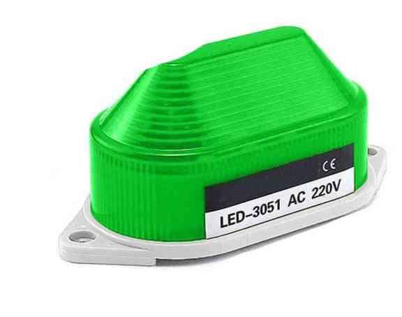 Strobe Signal Warning Light - Indicator Led Lamp