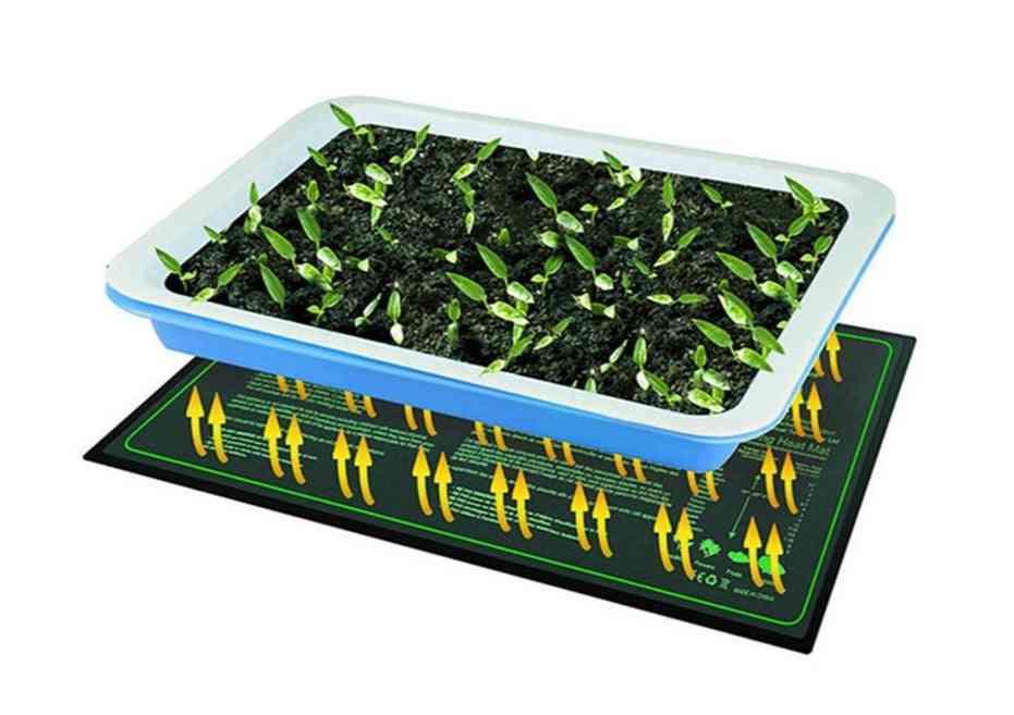 Seedling Heating Mat - Waterproof