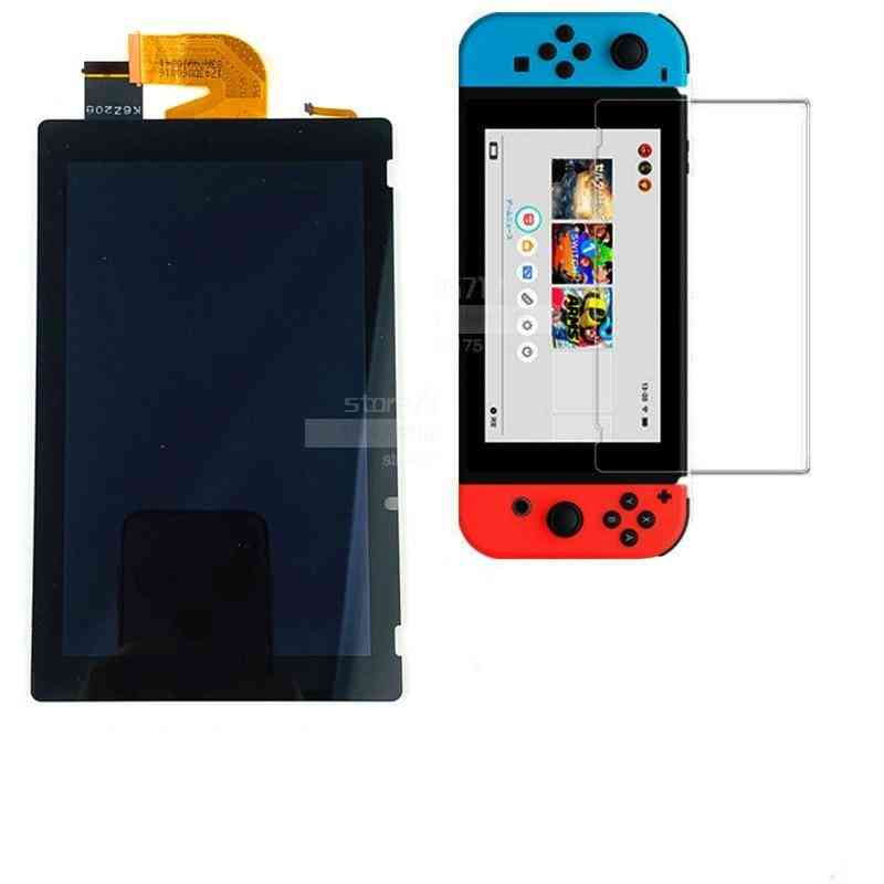Compatible For Ns Console Lcd Display And Touch Full Screen Glas