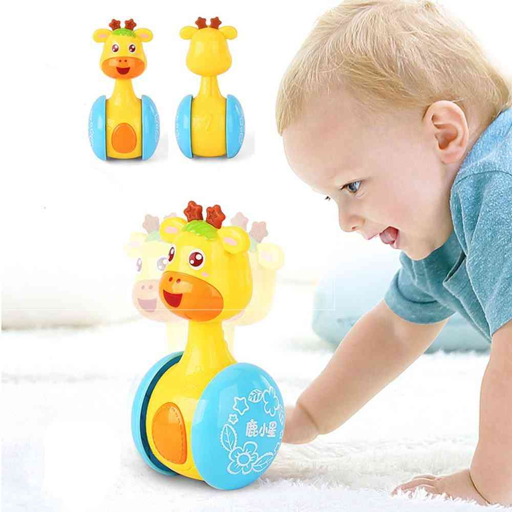 Musical Roly-poly, Rattle For Kids