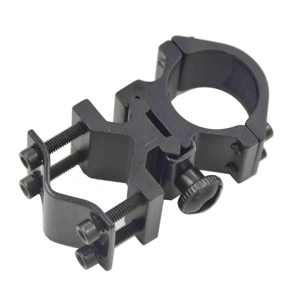 Airsoft Rifle Shot Gun Weapon - Laser Adapter