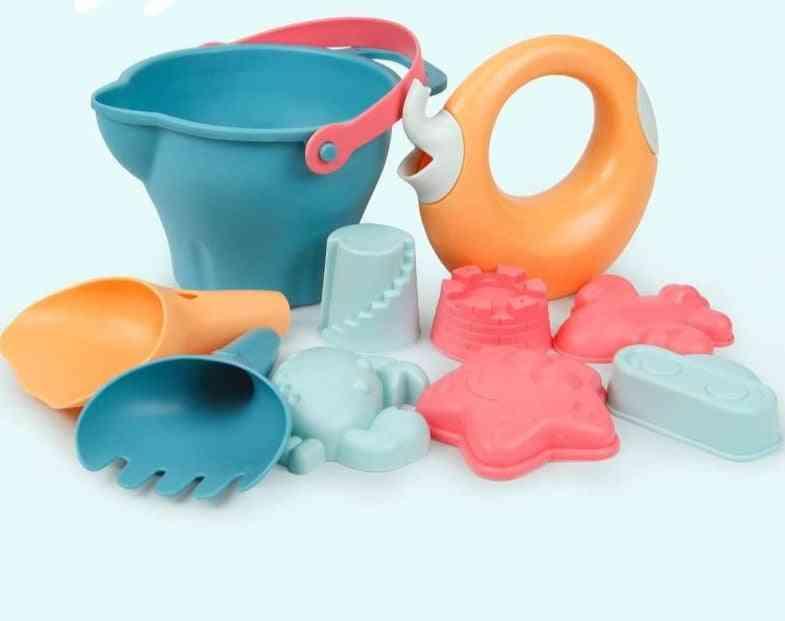 Summer Beach Toy - Sandbox Set For Kids