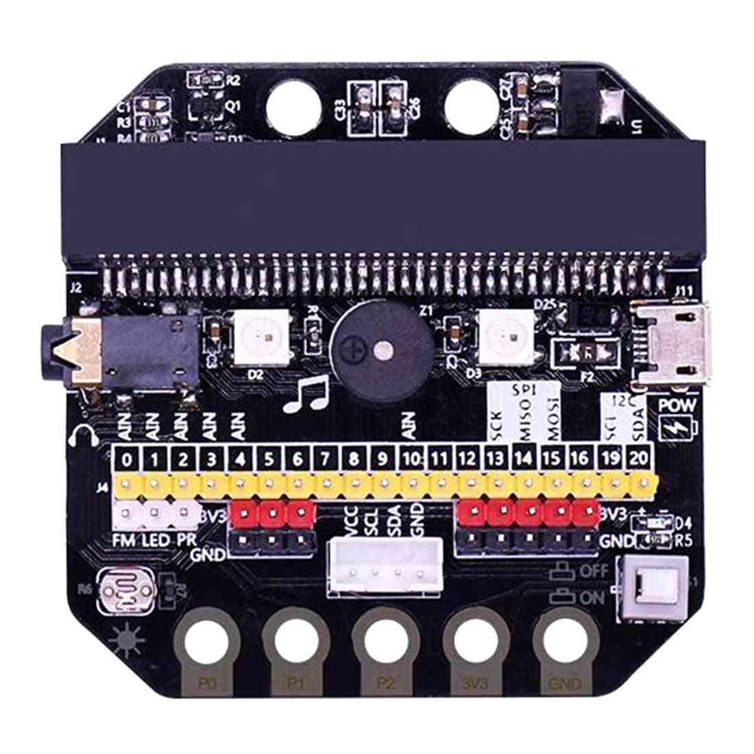 Microbit Python Development Board