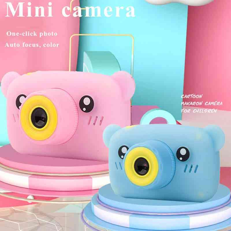 Mini Hd Cartoon Cameras  - Taking Pictures