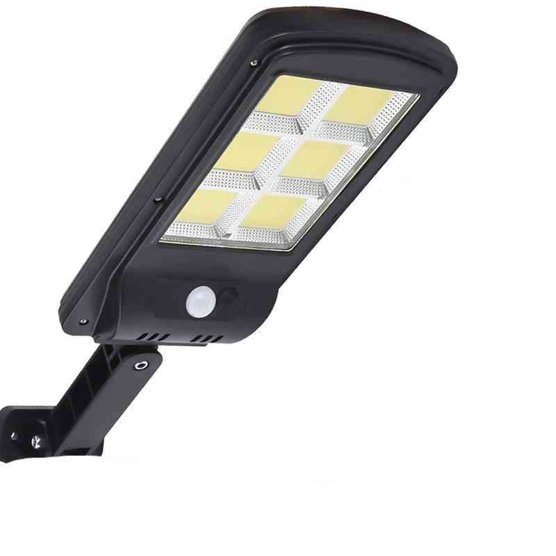 Powerful Remote Control Upgraded Solar Light