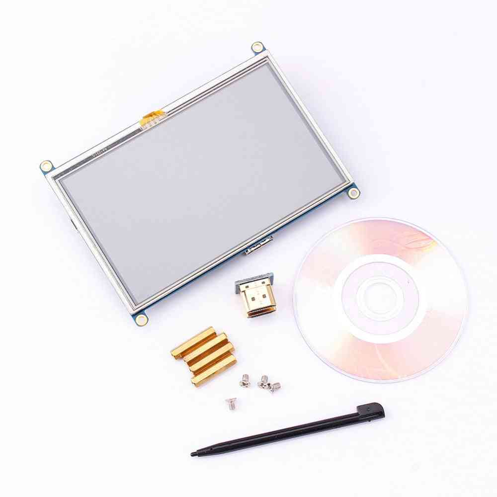 Hdmi Touch Screen - Display Tft Lcd Panel Module