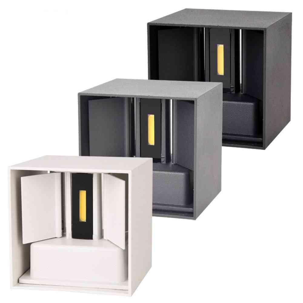 Led Wall Lamps, 12w Adjustable  Light