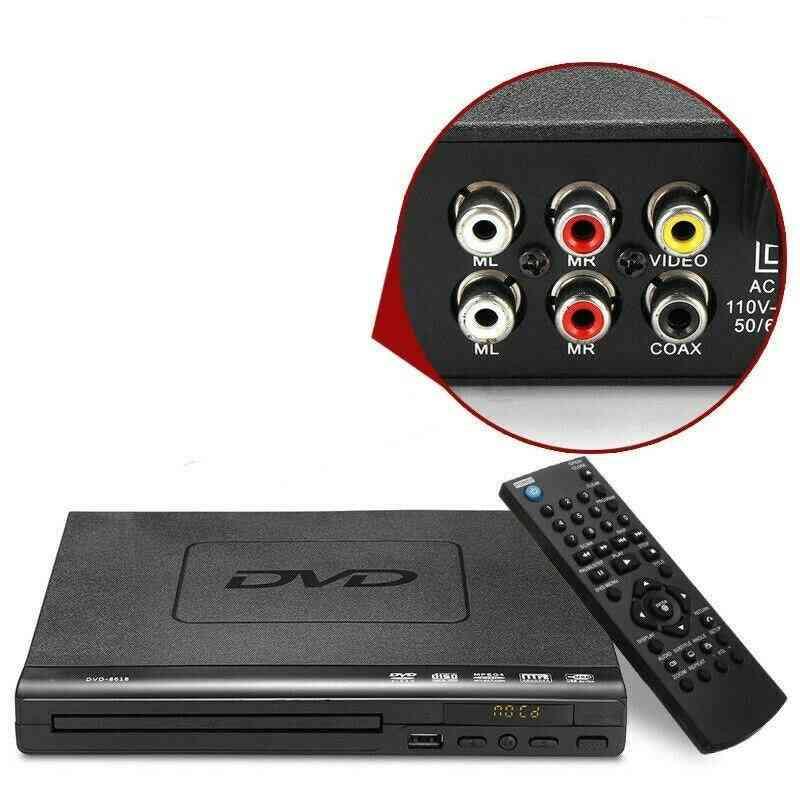 Dvd Player Drive Enclosure Usb Sata External Portable Dvd Enclosure For Macbook Pc