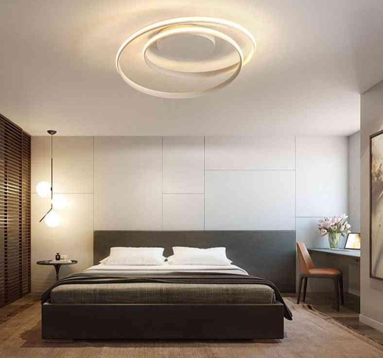 Modern Led Lamp For Surface Mounted Light